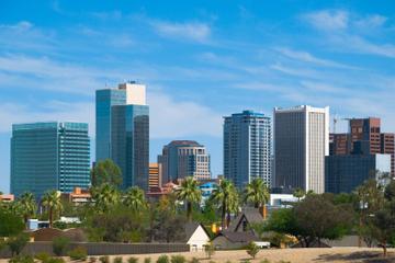 Principaux sites touristiques de la région de Phoenix / Valley