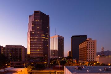 Tagestour nach Tucson