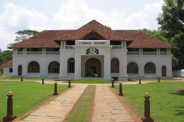 City Tour and Kathakali Dance Performance in Kochi