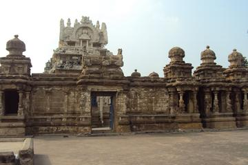 Day Trip to Kanchipuram Temple City from Chennai