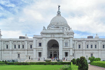 Day Visit of Kolkata City