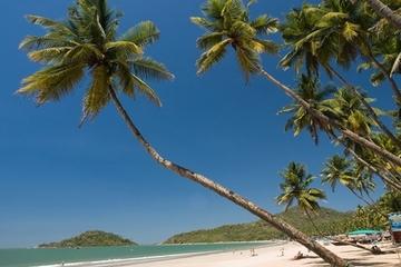 Excursão privada: 5 dias em Goa e Mumbai saindo de Deli