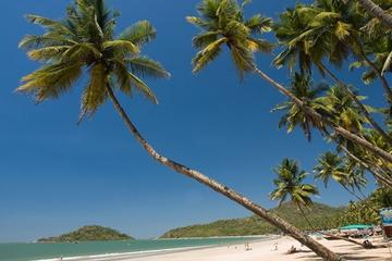 Private Tour: 5-Day Goa and Mumbai from Delhi