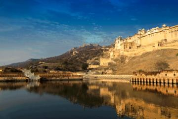 Private Tour: Jaipur Sightseeing Including Jantar Mantar, Amber Fort...