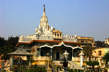 Private Tour: Kolkata Sightseeing Including Mother House, University...