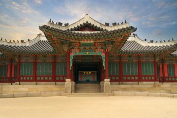 Excursión para grupos pequeños por la historia y cultura de Seúl