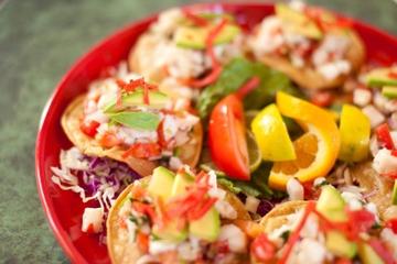 Kulinarische Führung – Tequila, Tacos...