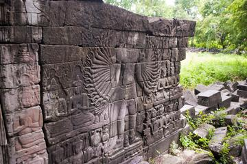 1 Days Private - Banteay Chhmar full day with guide and transport