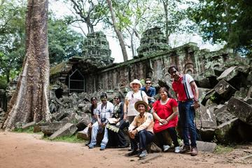 Booking English Speaking Guide city tour full day