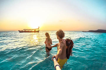 Sihanoukville Vocation full day tour - Join group