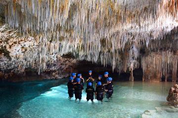 Rio Secreto Tour Riviera Maya
