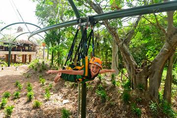 Tour Xenses Riviera Maya