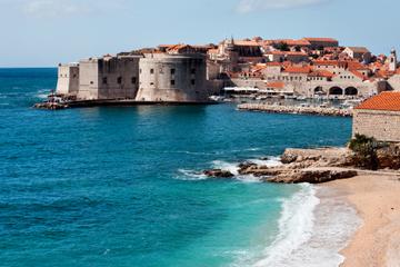 Bord de mer de Dubrovnik: le meilleur de Dubrovnik