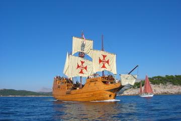 Crucero por las Islas Elafiti de Croacia desde Dubrovnik
