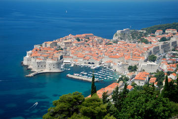 Dubrovnik Shore Excursion: Private...