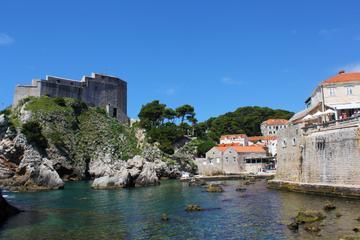 """Escursione costiera di Dubrovnik: tour Viator esclusivo """"Il Trono di"""