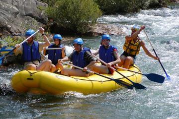 Excursão Terrestre em Split: Aventura de Rafting em Corredeira do Rio...
