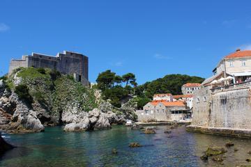 Excursão terrestre por Dubrovnik - Exclusivo da Viator: Excursão Game...