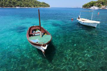 Excursión de medio día a la campiña de Croacia desde Dubrovnik.