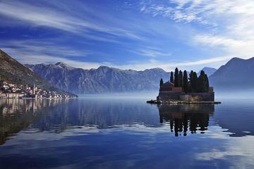Excursión de un día para grupos pequeños a Montenegro desde Dubrovnik