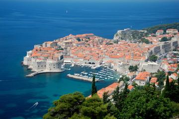 Excursión por la costa Dubrovnik...
