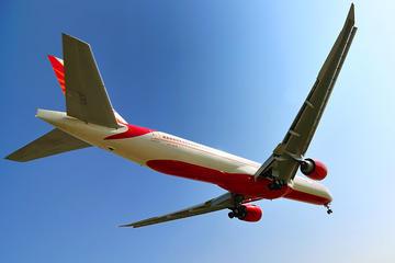 Privévervoer bij aankomst: van het vliegveld van Split naar hotels in ...