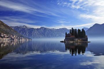 Tagesausflug von Dubrovnik in das alte Montenegro