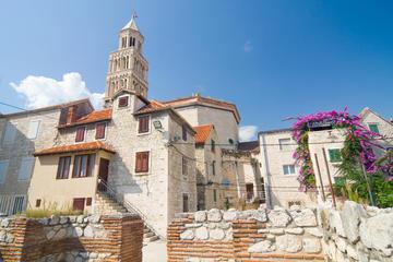 Tour por la Costa Dálmata por su cuenta desde Split: Hvar, Korcula...