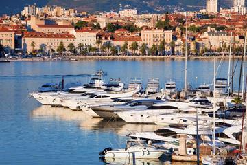 Uavhengig adriatercruise fra Split med syv overnattinger: Hvar...