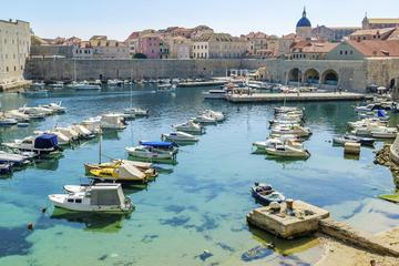 Viators exklusiva kombipaketet: Game of Thrones i Dubrovnik och Split
