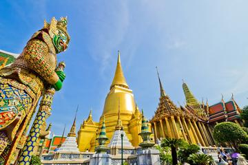 Bangkok Custom and Private Guided Day
