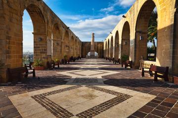 Escursione costiera di Malta: tour turistico privato di un giorno a
