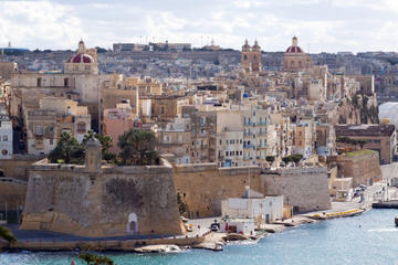 Malta Shore Excursion: Private tour of Valletta, Vittoriosa and Hagar...