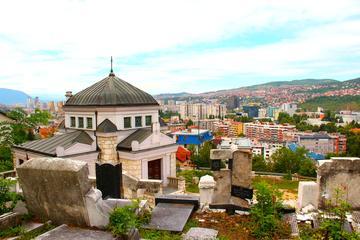 Sarajevo Jewish tour