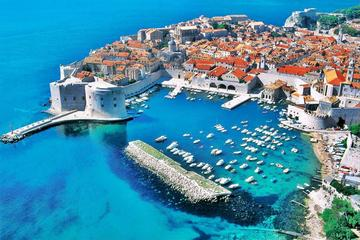 Transfer from Sarajevo to Dubrovnik...