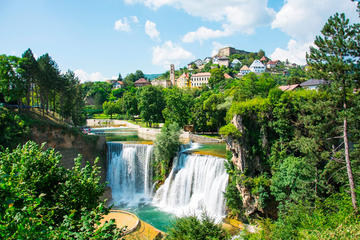 Travnik and Jajce Tour