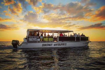 Book Sunset Brews Cruise on Viator