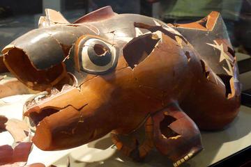 Antonini Museum Tour in Nazca