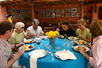 Excursão culinária de meio dia em Lima
