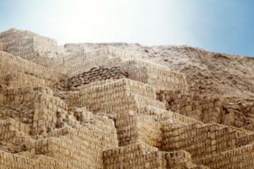Excursão privada às antigas Huacas de Lima