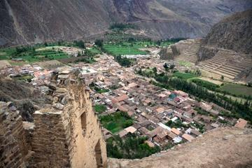 Excursión de un día al Valle Sagrado...
