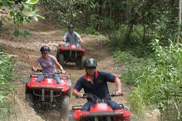ATV Quad Bike-Tour ab Cairns