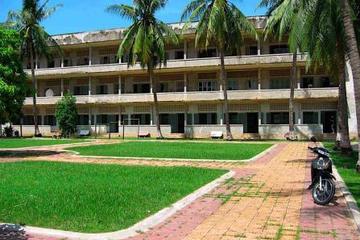 Excursion historique en petit groupe à Phnom Penh, avec le musée du...