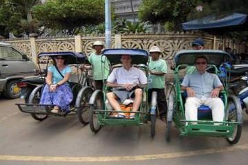 Phnom Penh: Ganztägige Besichtigungstour in kleiner Gruppe