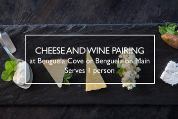 Cheese and Wine Pairing
