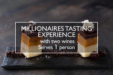 Millionaires Tasting Experience with ...