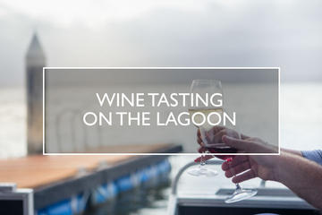 Wine on the Lagoon - Adult