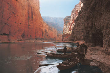 Admission to Grand Canyon: The Hidden...