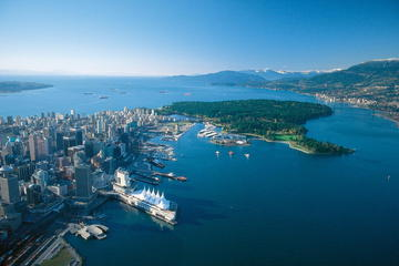 Private Tour: Vancouver 3-Hour City...