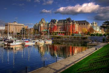Victoria Full-Day Private Tour